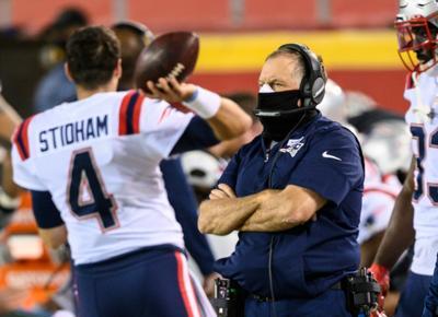 NFL pospone partido Patriots-Broncos por caso de Covid-19