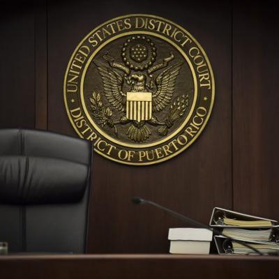 Justicia federal pone a disposición $850 millones