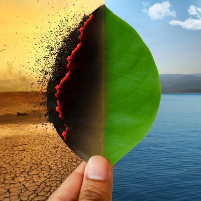 Cambio climático extremo pudiera provocar crisis económica mundial