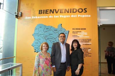 Inauguran el primer Centro de Información Turística en San Sebastián