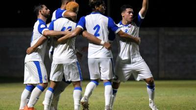 Puerto Rico regresa a la acción en la Liga C de las Naciones