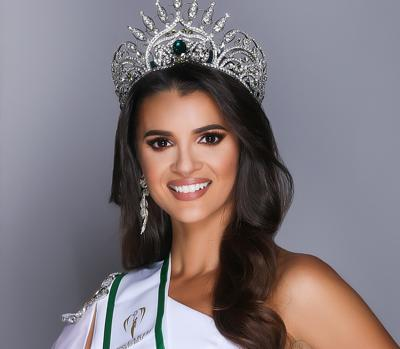Gana Miss Earth
