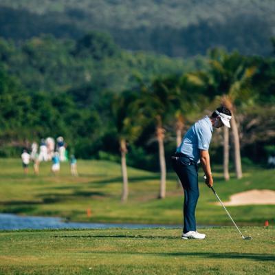 Puerto Rico Open inyectará $5.7 millones a la economía de la isla