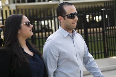 Isoel Sánchez viola condiciones de libertad bajo fianza