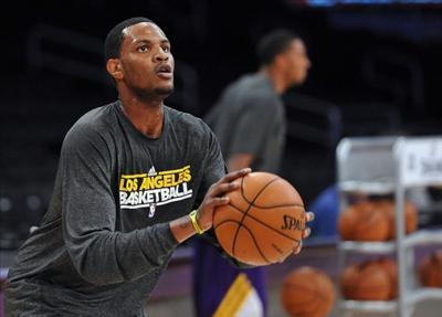 Indios de Mayagüez firman a exjugador de los Lakers