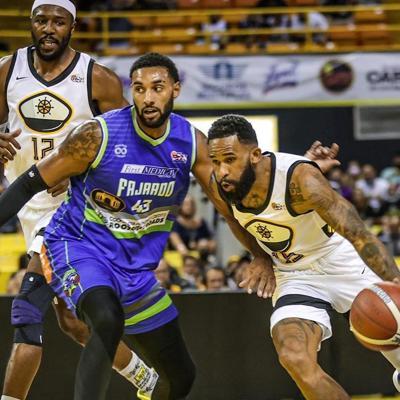 Capitanes de Arecibo arrancan ganando en la semifinal ante Fajardo