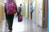 Faltan 123 mil estudiantes por matricularse en las escuelas públicas