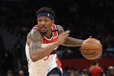 Sensibles bajas en dos quintetos de la NBA