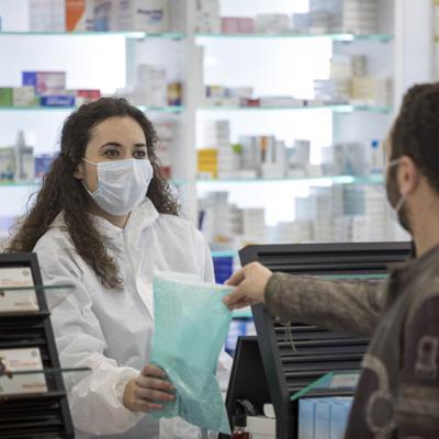 Manejo seguro de medicamentos