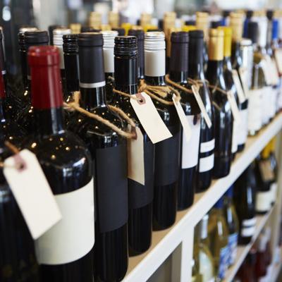 Incrementa la venta de bebidas alcohólicas