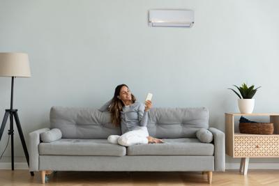 Cómo combinar el aire acondicionado y la sostenibilidad