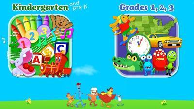 Para niños: Aprende y diviértete