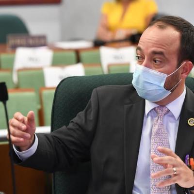 Gobierno establece un programa de asistencia a CDT para gastos elegibles por la pandemia