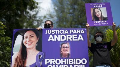 Amiga de Andrea Ruiz Costa ayudó al Negociado de la Policía en pesquisa