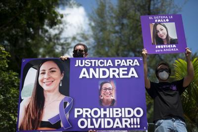 """La familia de Andrea Ruiz Costas ante el archivo de la investigación contra las juezas: """"Nos siguen dando la espalda"""""""