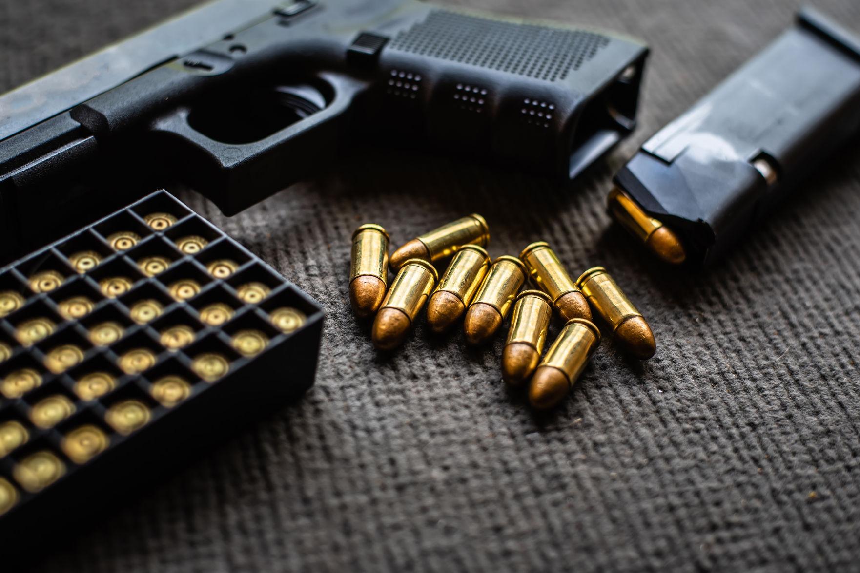 Más cambios a la nueva Ley de Armas
