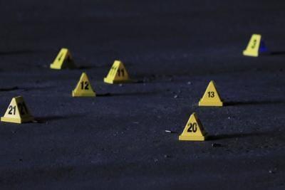 Asesinato en Carolina