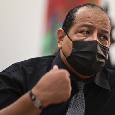 Vargas Vidot intentó rescatar proyecto de terapias de conversión, pero nadie respondió