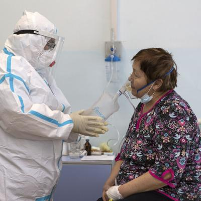 Rusia dice que su vacuna Sputink V es sumamente efectiva