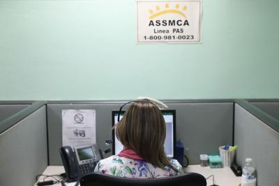 La línea PAS atendió más de 14,000 llamadas por motivos de comportamiento suicida durante el mes de agosto