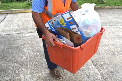 Reciclaje Trujillo Alto