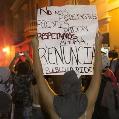 Carmen Yulín pide cambio de nombre a la Calle de la Resistencia