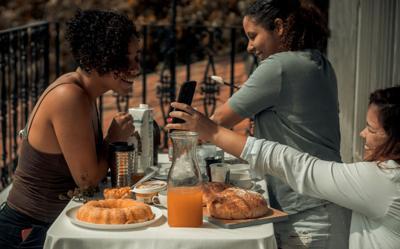 Puerto Rico celebra el Día Nacional de Comer en Casa y en Familia
