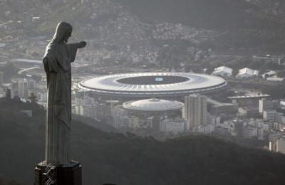 Aspirantes a entrar a la final de la Copa América presentan pruebas falsas de covid-19