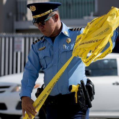 Cambios en la Policía en San Juan