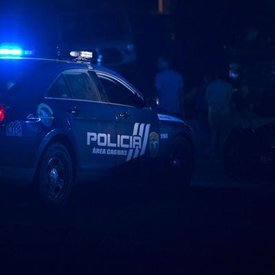 Conductor muere tras volcar con su vehículo en Santa Isabel