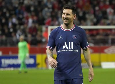 La era de Messi en el PSG arranca con triunfo