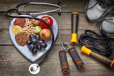 La obesidad un riesgo para la fibrilación atrial