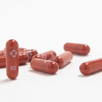 Merck acepta que más farmacéuticas hagan su pastilla contra el covid-19