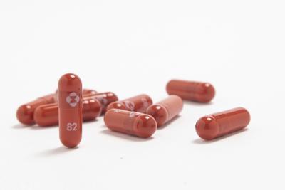 Merck solicita a la FDA que autorice el uso de emergencia de su pastilla contra el covid-19