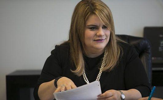 Jenniffer González anuncia la asignación de más de $8 millones