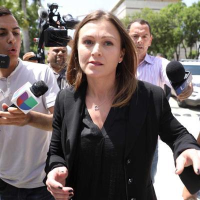 Señalan fecha de vista de conflicto de intereses en caso contra Julia Keleher
