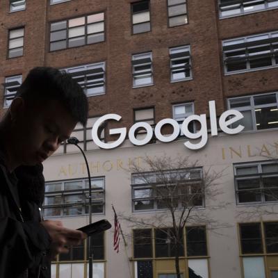 Google ampliará su campus en la ciudad de Nueva York