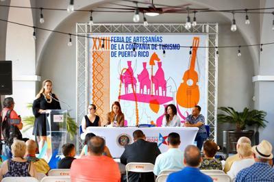 Regresa la Feria de Artesanías al Paseo de la Princesa