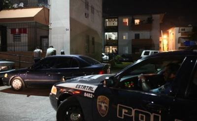 Herido de bala en el residencial Luis Llorens Torres