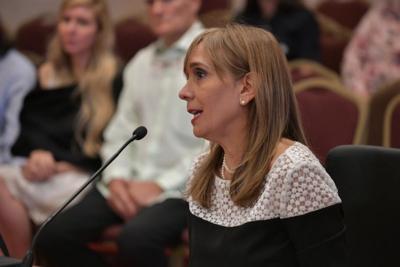 Senado se apresta a confirmar presidenta de la JLBP