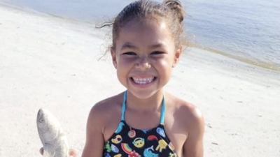 Despiden en Puerto Rico a Zaydanelis, la niña boricua que murió por una bala perdida en Utah
