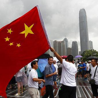Policía de Hong Kong incauta explosivos antes de protestas