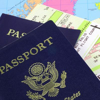 Ferias de pasaportes en Ponce y Arecibo