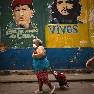 Cuba reporta primer caso comunitario del coronavirus