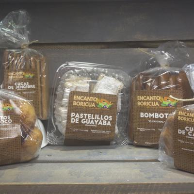 Abre nueva fábrica de dulces típicos en Mayagüez
