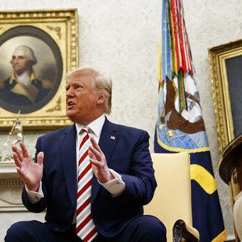 Trump: Judío que vota por demócratas es ignorante o desleal
