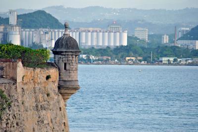 Persiste lucha por convertir la bomba y el Viejo San Juan en patrimonio de la Humanidad