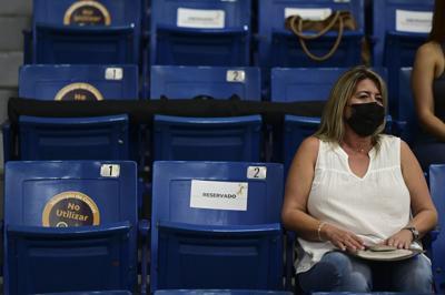 Mantendrán las restricciones por el covid-19 en dos torneos nacionales