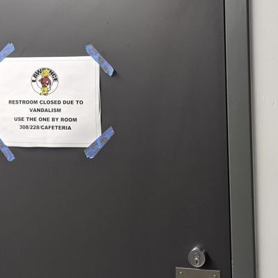 Un desafío para destrozar los baños de escuelas se viraliza en Estados Unidos