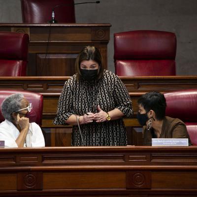 """""""Insultos"""" en ponencia de la OPM provoca molestías en el Senado"""